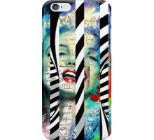 Theo Danella´s MM SIS 1 iPhone Case/Skin