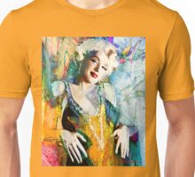 MM 126 yellow Unisex T-Shirt