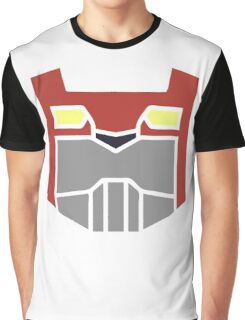 Voltron Red Lion Graphic T-Shirt
