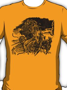 Stage To Hellfire Pass T-Shirt