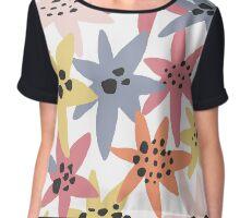 Petronilla Zanetti Designs  Chiffon Top