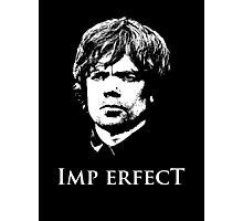 Imp Erfect Photographic Print