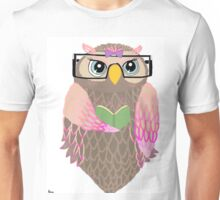 Professor Emeritus Unisex T-Shirt