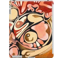 study n. 4 iPad Case/Skin