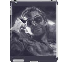 Splinter Me to the 70s iPad Case/Skin