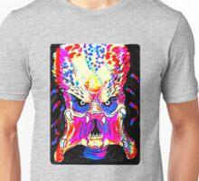 Candy Predator Sticker Slap Unisex T-Shirt