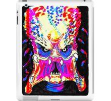 Candy Predator Sticker Slap iPad Case/Skin