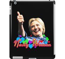 Nasty Woman iPad Case/Skin