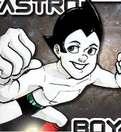 ASTRO BOY Sticker