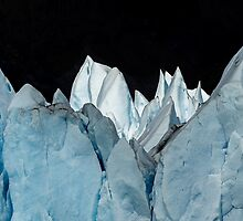 Glacial Light by Mieke Boynton