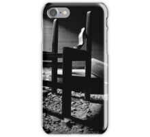 The Tryst iPhone Case/Skin