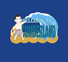 WELCOME TO CUMBERLAND by morigirl