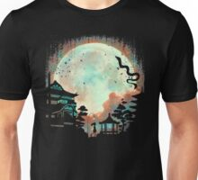 Spirited Night Unisex T-Shirt