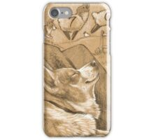 Herding Dreams iPhone Case/Skin