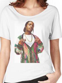 asap rosky Women's Relaxed Fit T-Shirt