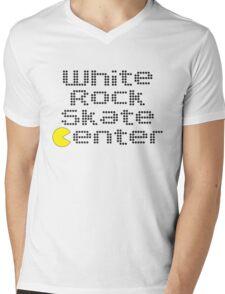 WRSC Arcade Game Mens V-Neck T-Shirt