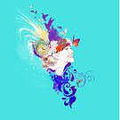 Colorful Mind by archys Design