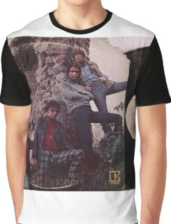Love - Self Titled Debut album with Record Graphic T-Shirt