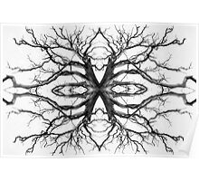 Eyes of the Ents Poster