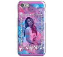 Ally Brooke Sensitive iPhone Case/Skin