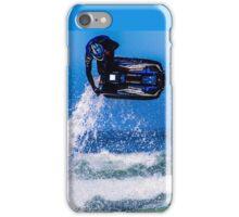 Taylor Curtis iPhone Case/Skin