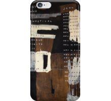 Neumann - State Of Sin iPhone Case/Skin