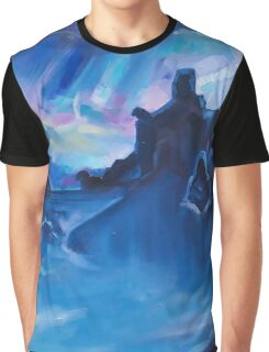 Skyrim Graphic T-Shirt