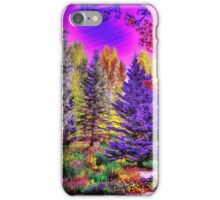 Color Nature iPhone Case/Skin