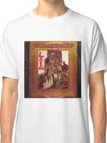 Love, Da Capo, Psych, Psychedelic Rock lp Classic T-Shirt