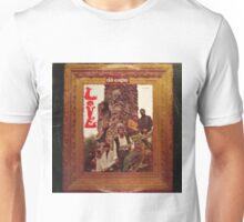 Love, Da Capo, Psych, Psychedelic Rock lp Unisex T-Shirt