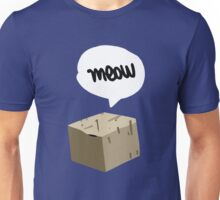 Warren Graham - Meow Box Unisex T-Shirt