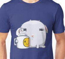 Bun sheep T-shirt - Funny tshirt  Unisex T-Shirt