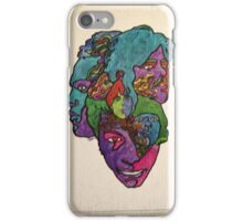 Love, Forever Changes, Psych, Psychedelic Rock lp iPhone Case/Skin