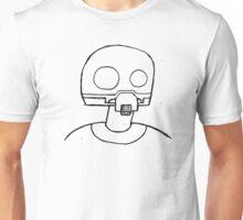 Tempered Robot Unisex T-Shirt