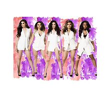 Fifth Harmony Spalsh! by foreverbands
