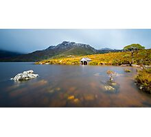 Dove Lake Tasmania Photographic Print