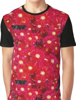 Pink Ice Graphic T-Shirt