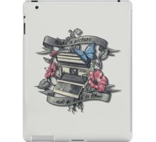 Life Is Strange - Polaroid iPad Case/Skin