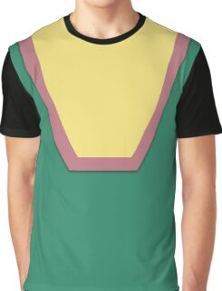 Screen Uniforms - Lost In Space - Don West - Style 2 Graphic T-Shirt