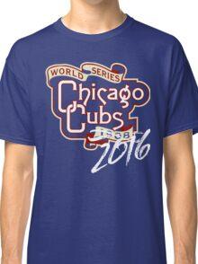 Chicago Champions Classic T-Shirt