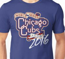 Chicago Champions Unisex T-Shirt
