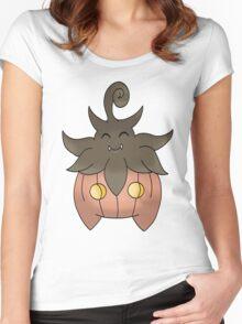 Pumpkaboo Women's Fitted Scoop T-Shirt