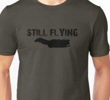 Still Flying Unisex T-Shirt