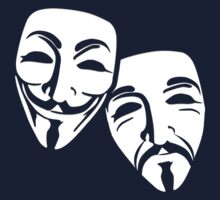 Anonymous Theatre by Madex