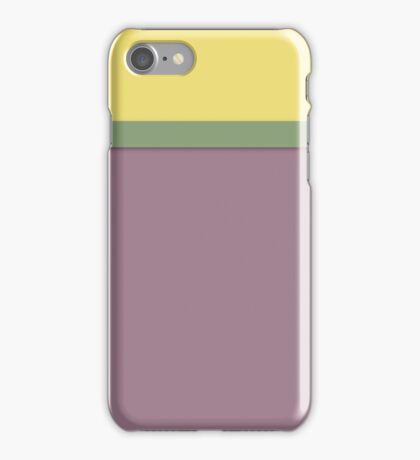 Screen Uniforms - Lost In Space - Judy Robinson -Style 2 iPhone Case/Skin