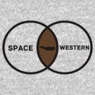 Space Western?  by ShaunieB