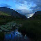 Gap Of Dunloe by Adrian McGlynn