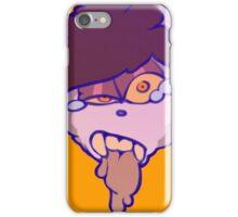 furry iPhone Case/Skin