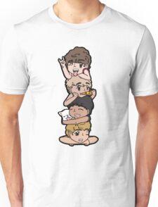 Deez Boys Unisex T-Shirt