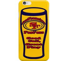 NFL iPhone Case/Skin